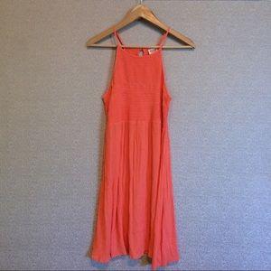 M Mossimo Gauzy Dress